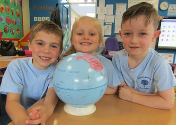 Hardingstone Academy granted International School Award