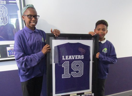Orchard Yr6 leavers 10