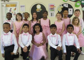 Pupils to take to the floor for ballroom dancing competition