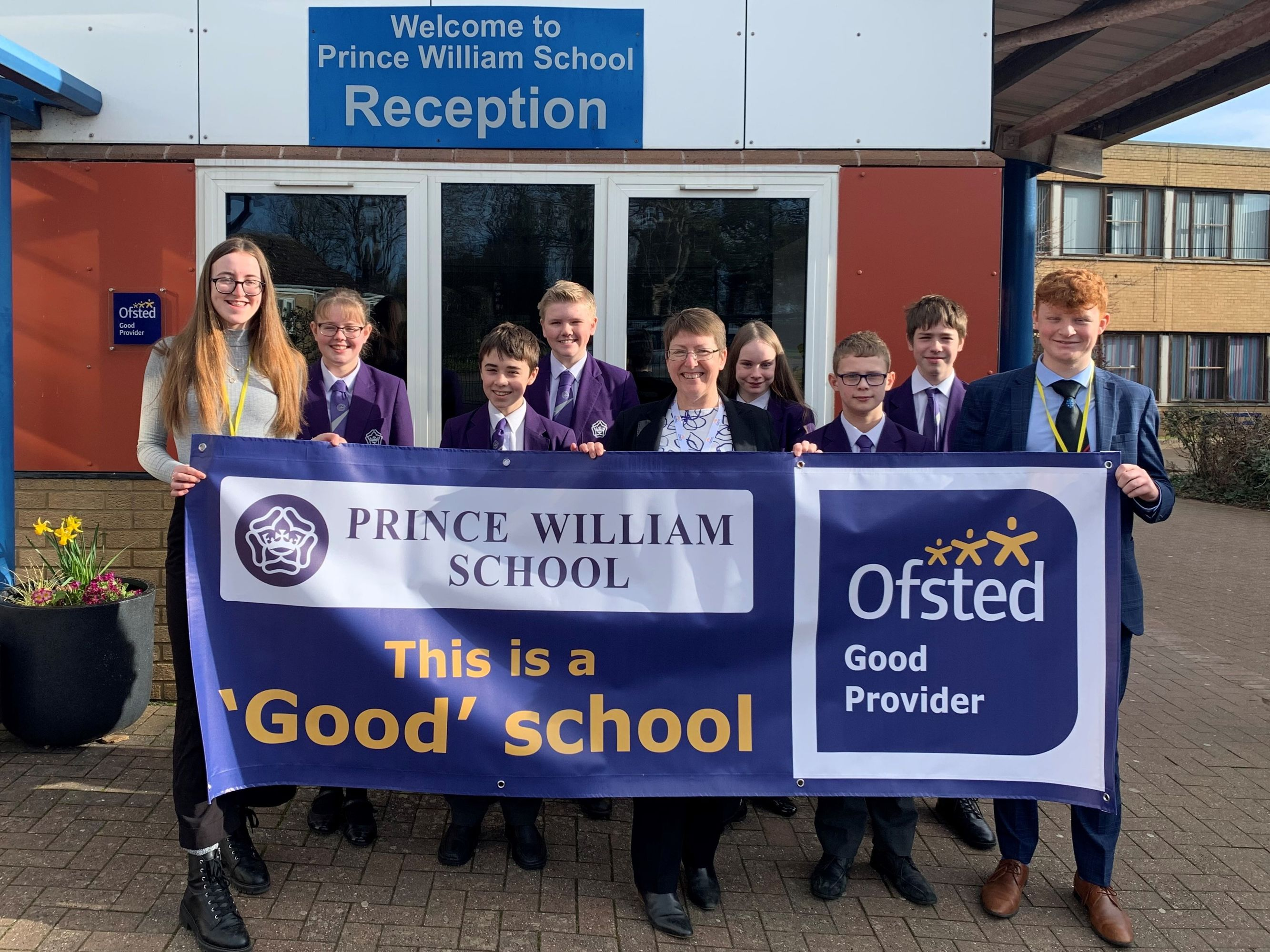 Ofsted good rating (3) cropped