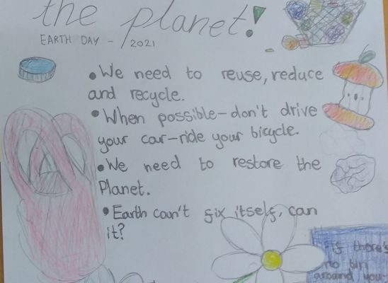 Earth Day competition (1)
