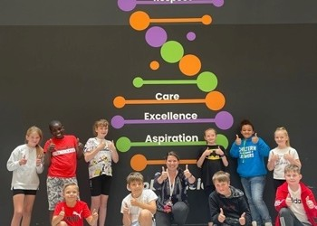 Summer school prepares students for next steps